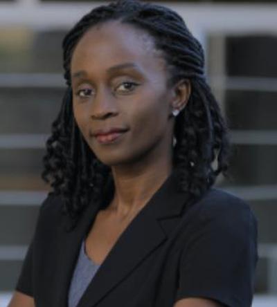 Clare Komuhendo Byaruhanga