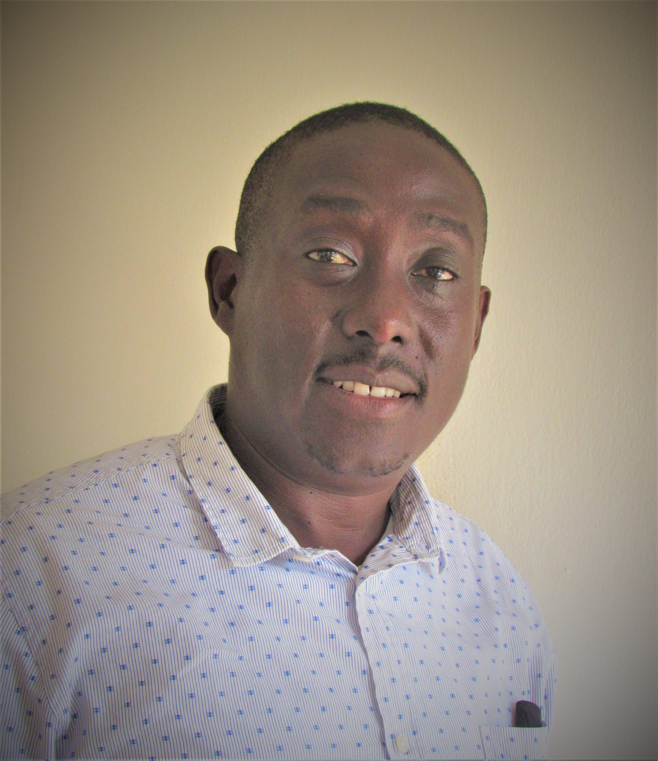 Godwin Othieno